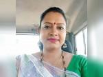 Kannada Tv Actress Shobha Killed In Road Accident