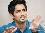 Actor Siddharth Gets Irritated By A Reporter S Question