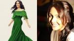 Suchitra Krishnamoorthi Receives Lewd Message On Facebook