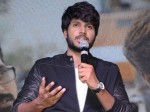 I M Scared To Act In Movies Says Sandeep Kishan