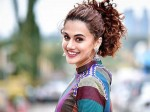Actress Taapsee Gifts A Jeep Compass To Her Sister On Her Bithday