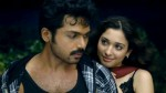 Tamannaah Opens About Affair With Karthi