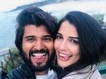 Is Vijay Deverakonda In Love With A Co Star