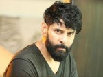 Vikram Defends Adithya Varma