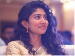 Why Does This Happen To Sai Pallavi