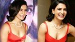 Actress Samantha Is In Another Controversy Now