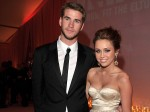 Miley Cyrus Liam Hemsworth Part Ways