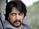Kannada Actor Sudeep Met An Accident In Shooting Place