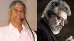 All Heroes Should Act In A Movie Like Nkp Sa Chandrasekhar