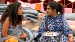 Bigg Boss Tamil 3 Vanitha Tries To Create Problem Between Mugen And Abirami