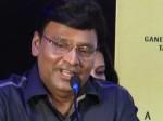 Bairavi Producer Kalaignanam Function Bhagyaraj Speech