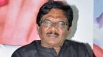 Kennady Club Movie Team Wishes Bharathiraja
