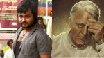 Actor Bobby Simha Acts In Indian
