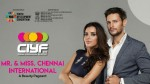 Ciyf Mr And Miss International Competition Is Happening In Chennai