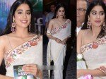 Janhvi Kapoor Trolled For Holding Book Upside Down