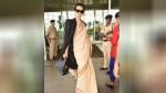 Kangana Ranaut Wears Rs 600 Saree Carries Rs 2 Lakh Bag