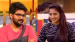 Netizens Making Fun Of Losliya For Praising Kavin