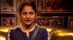 Bigg Boss Tamil 3 Losliya Nominates Cheran For Elimination