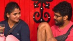 Cheran And Losliya Praising Kavin In Biggboss House