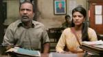 Mei Press Meet Aishwarya Rajesh And Nicky Sundaram