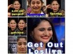Many Memes Are Roaming In Socila Media About Kavin And Losliya