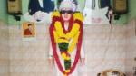 Lord Mgr Bridges Political Divide In Tiruvallur Temple