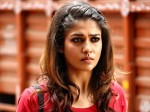 Nayanthara Market Becomes Little Down