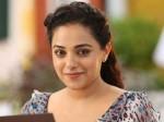 Nithya Menen Stays In An Ashram