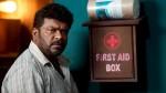 Othe Seruppu Size 7 Is International Standard Movie Director Bharathiraja
