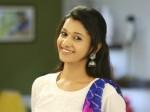 Indian 2 Priya Bhavani Shankar Joins Kamal Haasan