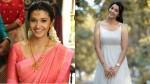 I M One Of The Leads In Indian 2 Priya Bhavani Shankar