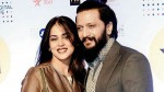 Hubby Ritesih Deshmukh S Awesome Wish For Genelia