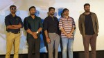 Saaho Update Team Launched Fourth Song In Chennai
