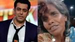 Salman Khan Gifts Rs 55 Lakh Worth House To Ranu Mondal