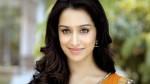 Actress Shraddha Kapoor Gets 7 Crores Salary For Sahoo Movie