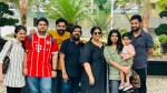 It Is Family Time For Simbu In Thailand