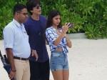 Suhana Khan And Shah Rukh Khan S Photo Is Trending In Internet