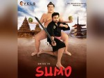 Siva Sumo Movie First Look Poster Release