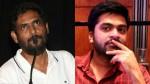 Producer Suresh Kamatchi Dropped Simbu S Maanadu