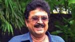 S Ve Shekhar Celebrates 40th Wedding Anniversary