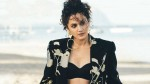Director Hit Taapsee With A Coconut