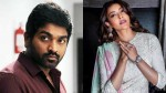 Actor Vijay Sethupathi Joins With Kajal Aggarwal