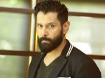 Looks In A Film Vikram To Set A World Record
