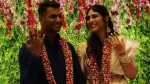 Has Vishal Anisha Called Off Their Engagement