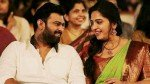 Three Lives Would Be Destroyed Prabhas S Friend