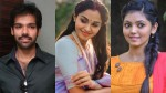 Andrea And Athulya Ravi Joins With Sibiraj In New Film