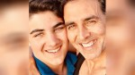 Akshay Kumar S Son Aarav Kumar S Birthday Celebration