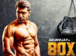 Actor Arun Vijay Acts In A Different Story In Tamil Cinema