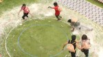 Biggboss Gives Physical Task To Housemates