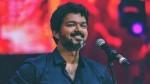 Bigil Audio Launch Vijay Said A Small Story This Time Too